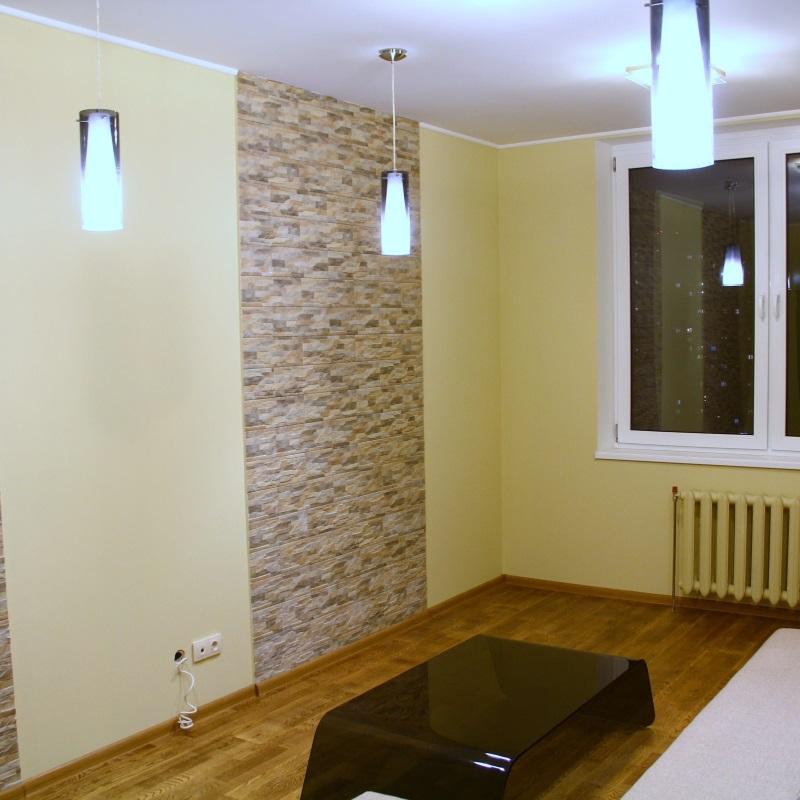 Косметический ремонт в Москве