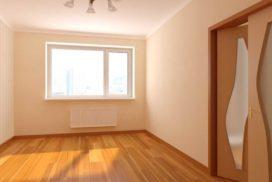 Сделать косметический ремонт в квартире