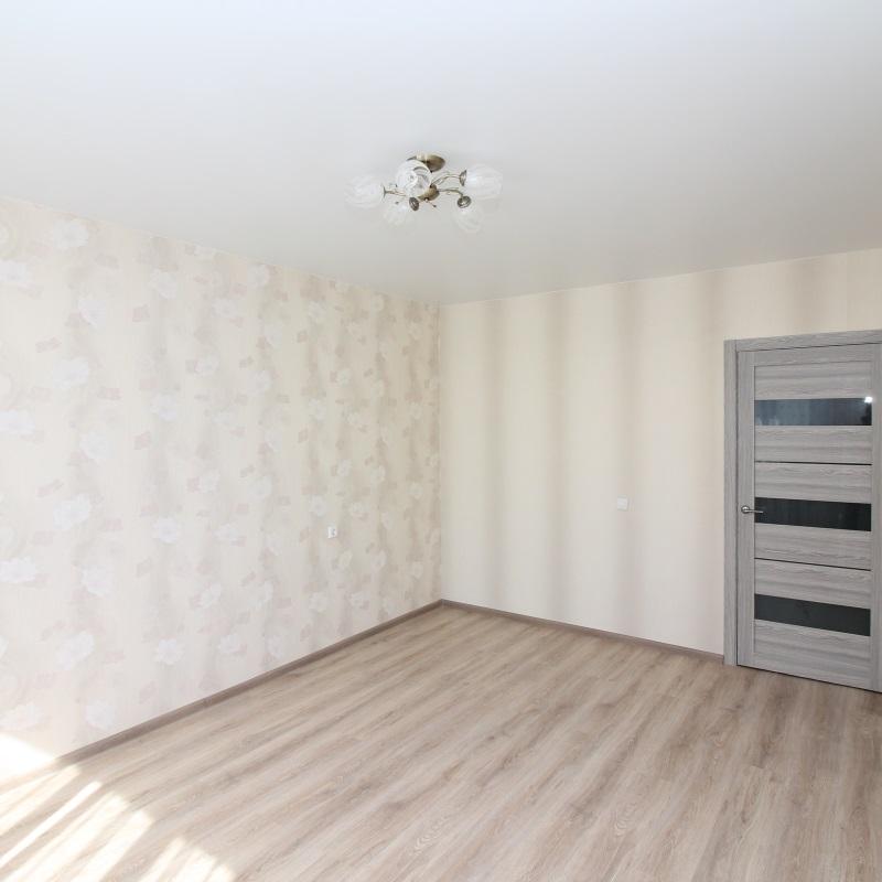 Стандартный ремонт квартиры под ключ